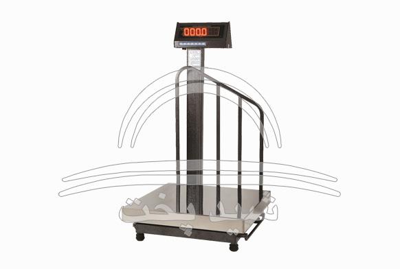 ترازو 100 کیلو دیجیتالی