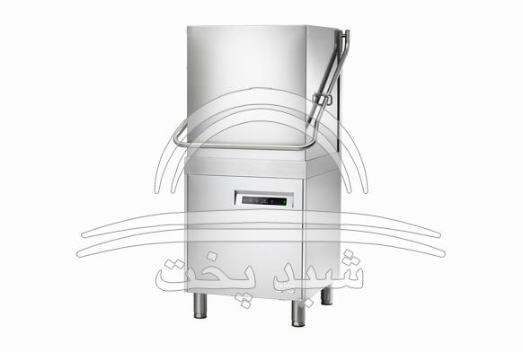 ماشین ظرف شویی صنعتی ATA ایتالیا 1000 تکه